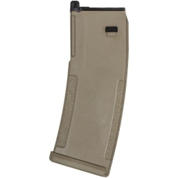 PTS EPM Enhanced Polymer GBB Magazine for M4 Rifles - DARK EARTH