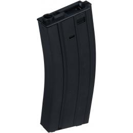APS Kompetitor EBB AEG Airsoft M4A1 CQB Rifle - BLACK