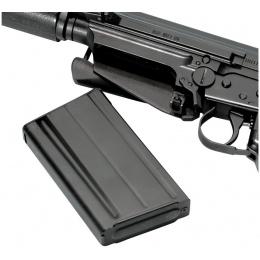 ARES L1A1 SLR Metal AEG Airsoft FAL Battle Rifle - BLACK