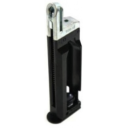 G&G Airsoft Metal 16-Round Magazine for Xtreme 45 CO2 Pistol