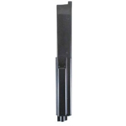 Airsoft 50rd Spare CO2 Magazine for Umarex TF11 CO2 Blowback SMG