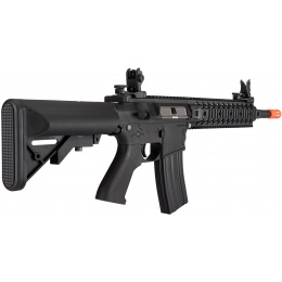 Lancer Tactical M4 Gen 2 EVO AEG Airsoft Rifle - BLACK