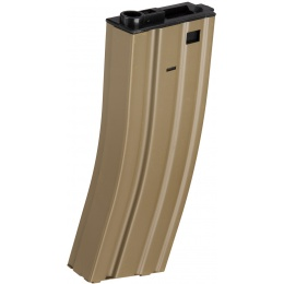 Lancer Tactical Gen 2 SD Nylon Polymer AEG Airsoft Rifle - TAN