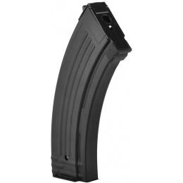 DE AK47 Krinkov CQB AEG Airsoft SMG w/ Folding Rear Stock - BLACK