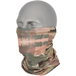 ZAN Headgear Motley Tube SportFlex™ Series - CAMO