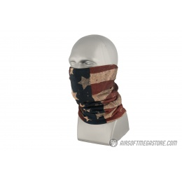 ZAN Headgear Motley Tube SportFlex™ Series - PATRIOT
