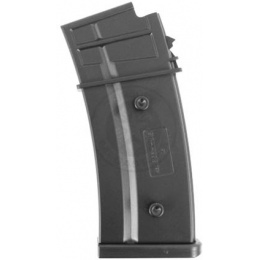ARES Airsoft 430rd Licensed H&K High Capacity Magazine for G36 AEGs