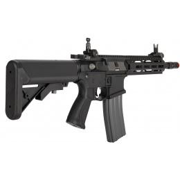 G&G CM16 Combat Machine Raider 2.0 Airsoft M4 AEG Rifle - BLACK