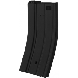 JG Airsoft 300rd M4 / M16 Airsoft AEG High Capacity Mag - JG + Echo1