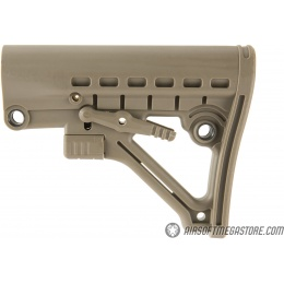 Ranger Armory Tactical Sling Stock - TAN