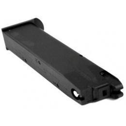 KWA Airsoft M226 PTP Metal Gas Pistol Magazine - 24rd Capacity