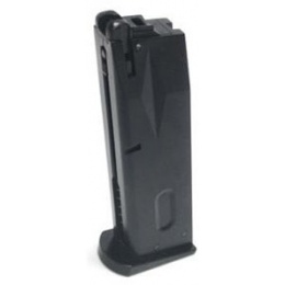 WE M9/ M92 Airsoft 26rd Gas Blowback Pistol Metal Magazine