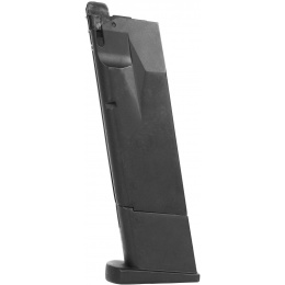 Airsoft SY-Tactical P726 / P826 Gas Blowback Pistol Metal Magazine