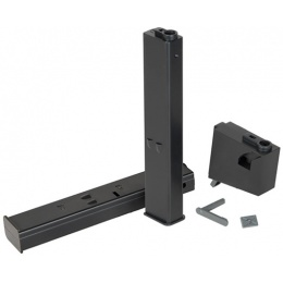 ARES Airsoft 45rd 9mm Style AEG Magazine Set for M4 / M16 AEGs
