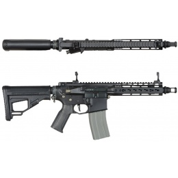 ARES Octarms X M4 KM7 Assault Rifle AEG - BLACK