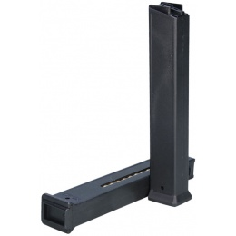 ARES 110rd Mid Capacity Airsoft Magazine for UMP Type AEGs