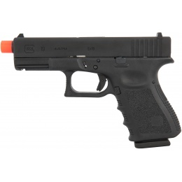 Elite Force Licensed Gen 3 Glock-19 Gas Blowback Airsoft Pistol