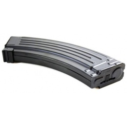 SRC Airsoft 600rd AK47 AEG Hi-Cap Mag - For SRC Echo1 CA JG and TM