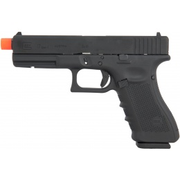 Elite Force Licensed Gen 4 Glock-17 Gas Blowback Airsoft Pistol