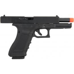Elite Force Licensed Gen 4 Glock-17 Gas Blowback Airsoft Pistol