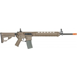 ARES X M4 Airsoft AEG Rifle (Extend) - DARK EARTH