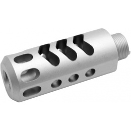Atlas Custom Works 14mm Pistol Compensator Type 3 for Hi Capa Series