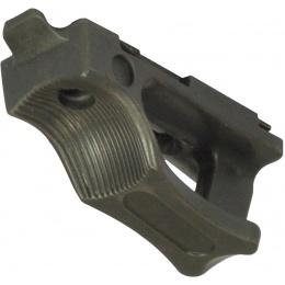 Sentinel Gears Ranger Pull Tab for M4/M16 AEG Magazine - OD GREEN