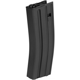 Sentinel Gears 70rd M4 Low Capacity Magazine for Marui EBB Rifle - BLACK