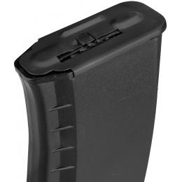 Sentinel Gears 480rd AK74 High Capacity Magazine for Marui EBB Rifle - BLACK