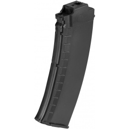 Sentinel Gears 70rd AK74 Low Capacity Magazine for Marui EBB Rifle - BLACK