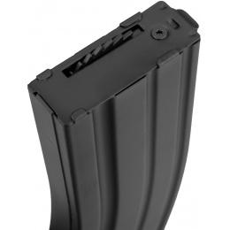 Sentinel Gears 500rd M4 / M16 High Capacity Airsoft AEG Magazine - BLACK