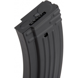 Sentinel Gears 600rd Hi-Cap Magazine for AK Series AEG - BLACK