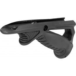 Sentinel Gears Ergonomic Pointing Foregrip - BLACK