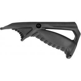 Sentinel Gears Ergonomic Pointing Foregrip - BLACK