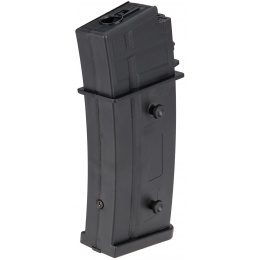 Sentinel Gears 430rd R36 High Capacity AEG Flash Magazine - BLACK