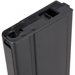 Sentinel Gears 320rd High Capacity Airsoft Magazine for M14 AEGs - BLACK