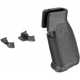 Sentinel Gears Warrior Pistol Grip for M4 / M16 GBB Rifles - BLACK