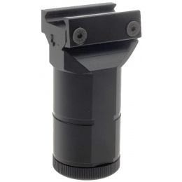 Atlas Custom Works PK-0 AK Short Vertical Foregrip - BLACK