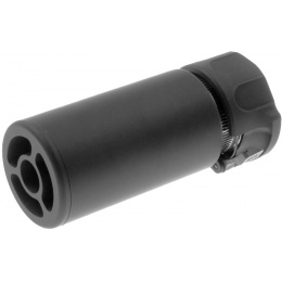 Atlas Custom Works Ranger Airsoft Barrel Extension - BLACK
