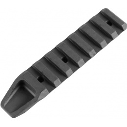 Atlas Custom Works 7-Slot Rail Section for KeyMod Handguards