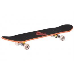 L-Sport Dragon Rage Orange Complete Skateboard (8.0