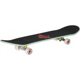 L-Sport Green Goblin N' Roses Complete Skateboard (8.0