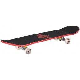 L-Sport Red Goblin N' Roses Complete Skateboard (8.0