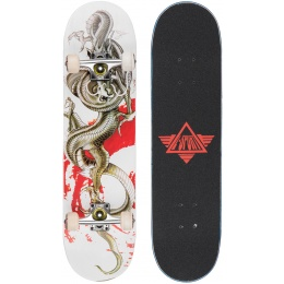 L-Sport Unstoppable Dragon Complete Skateboard (8.0