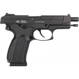 Gletcher Grach NBB CO2 Air Pistol with Metal Slide - BLACK