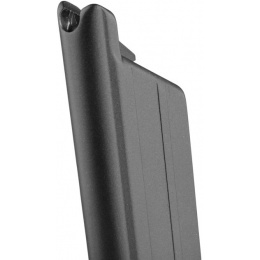 Airsoft WE P08 LUGER WWII Gas Pistol Metal Magazine