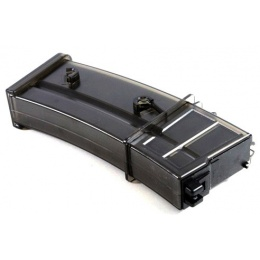WE Tech Airsoft 39rd R36C Gas Blowback Rifle Magazine