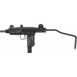 Gletcher UZM Full Metal CO2 Blowback Submachine Air Gun