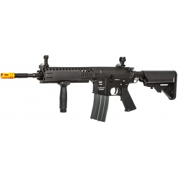 Classic Army EC2 Skirmish Series M4 Airsoft AEG Rifle - BLACK