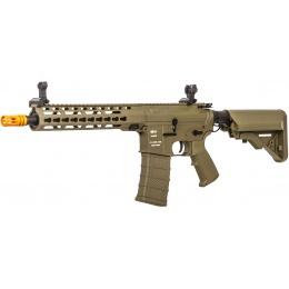 Classic Army KM10 Skirmish Series M4 Airsoft AEG Rifle - TAN